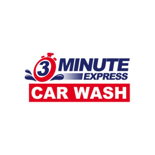 3 Minute Express Car Wash